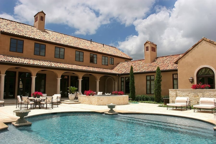 A pool company houston that can help you relax for Pool companies