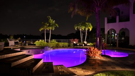 Designing Your New Pool