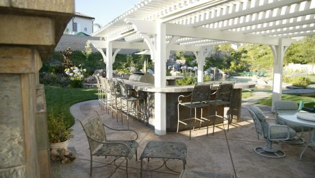 How Outdoor Kitchens Can Improve Your Health
