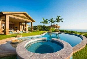 Home Value And Your Custom Pool
