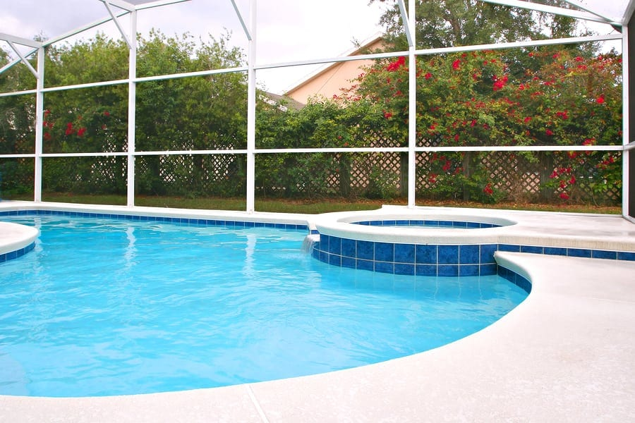 Pool builders in houston will help ease your mind for Pool design help