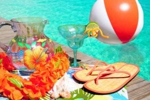 Party Themes For Your Swimming Pool in Houston