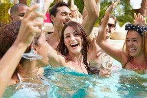 Songs To Compliment Your New Pool Construction In Houston