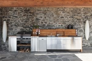 Outdoor Kitchen Benefits You Don't Want To Miss