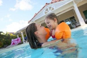 Swimming Pool Safety & Your Children