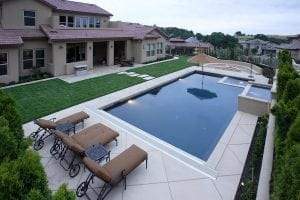 Getting the Swimming Pool of your Dreams