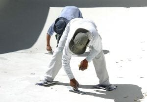 Tips for Plastering and Maintaining a Concrete Pool
